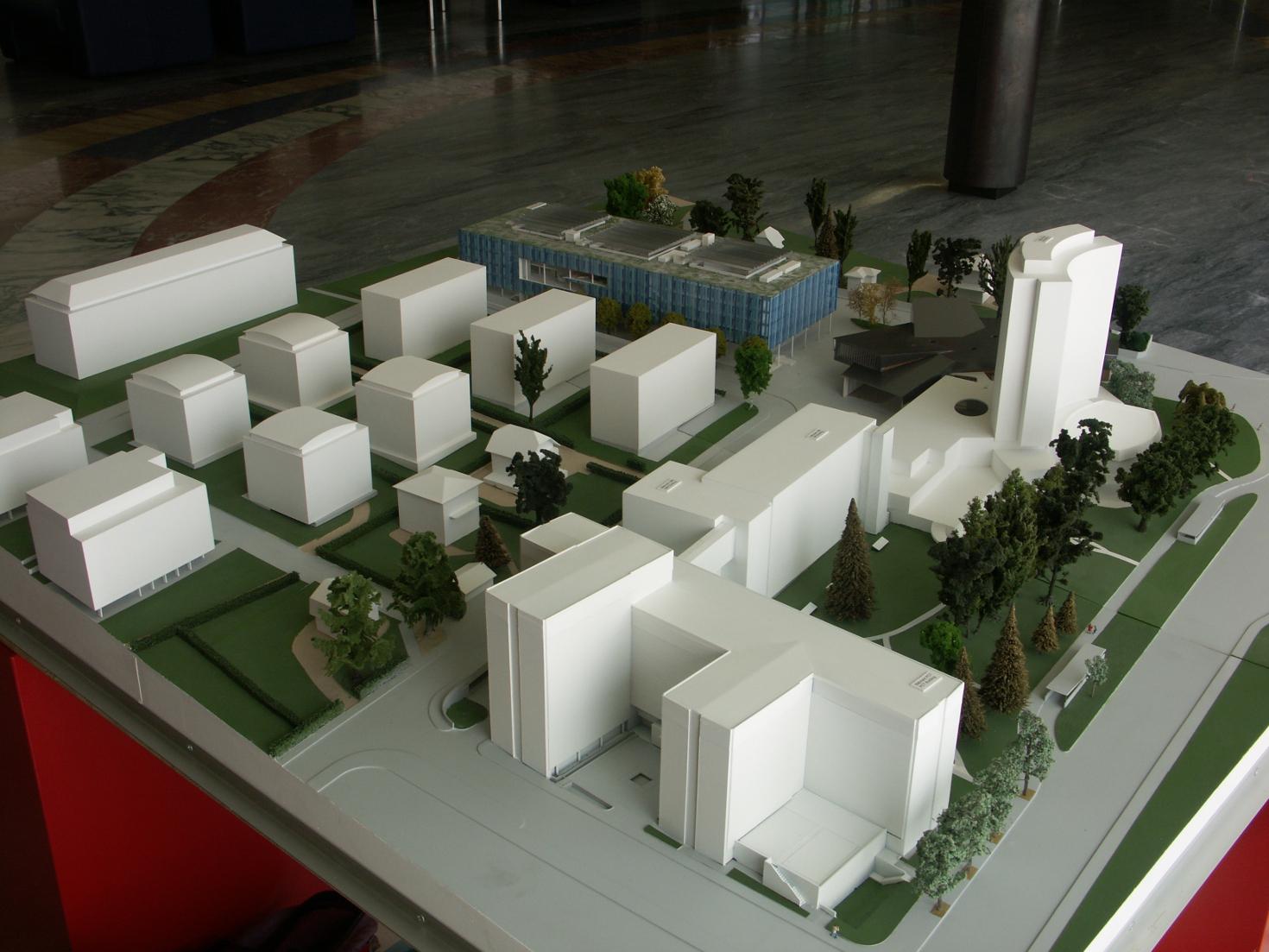 Maquettes de bateaux patrick raymond maquettiste for Maquette d architecture